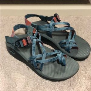 Chaco Women's Z/Cloud X2 Sandals Size 7
